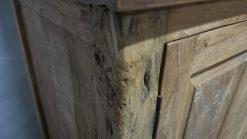 details dressoir 200cm