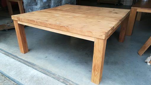 tafel 180x180cm