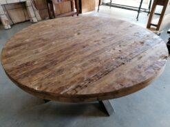 Ronde tafel 180cm
